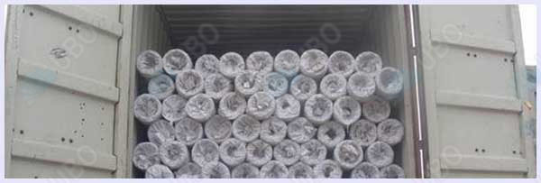 Stainless Steel Wedge wire water well screen