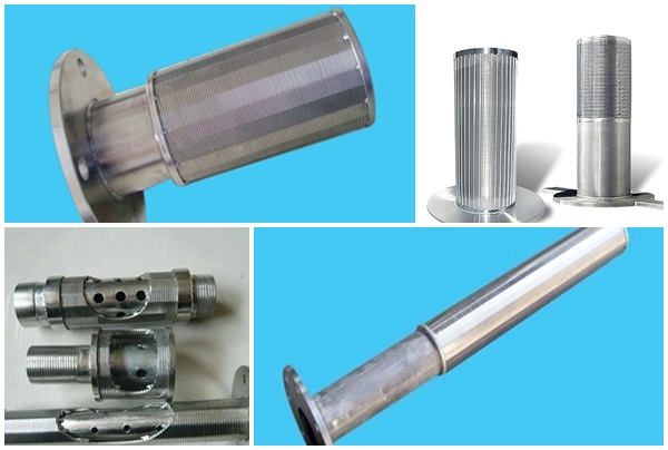 Stainless Steel Screens resin traps for vacuum infusion