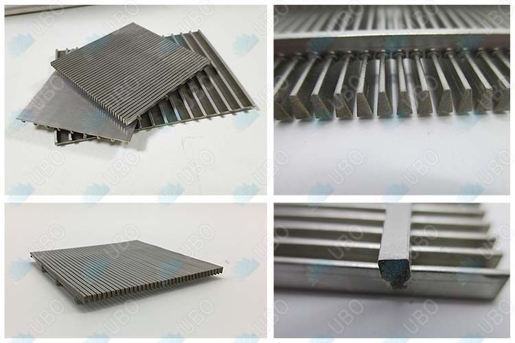 stainless steel wire mesh screen panel