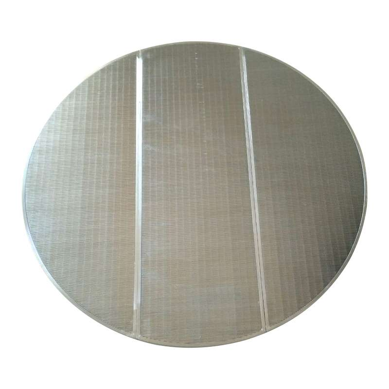 wedge wire Lauter Tun Screen