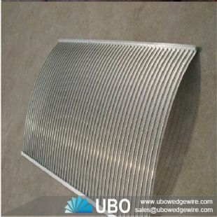 SS Vibrating Sieve Screen Plate for Filtration