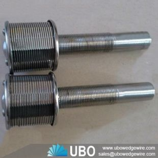 Manufacturer supply filter nozzles water filtration