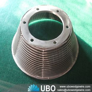 High quality stainless steel vertical vibrating centrifuge sieves