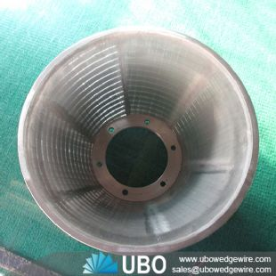 Stainless Steel Vertical Vibrating Centrifuge Sieves