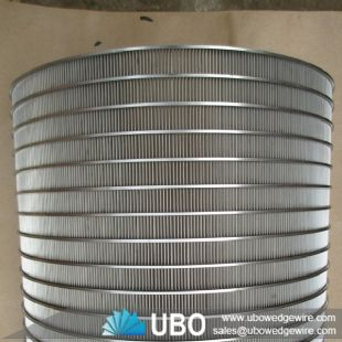 wedge wire screen panel/sieve bend screen