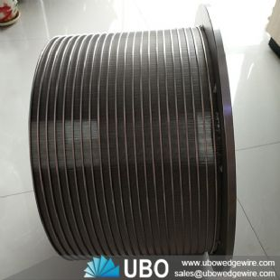 Wedge Wire Screen Baskets for Centrifuge Machines