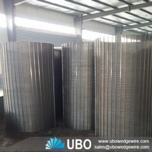 stainless steel screen sieve drum screen for filtration