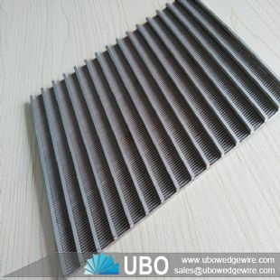wedge wire screen/v wire screen